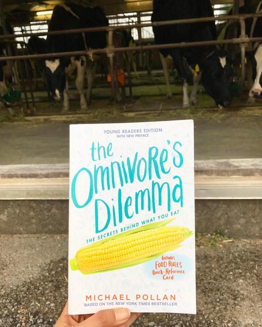 omnivore dilemma